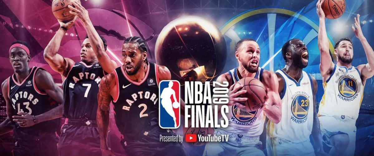 2019 NBA Finals Preview/Prediction