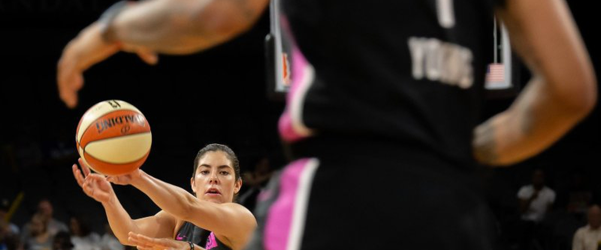Will they Ace the season? - A 2019 WNBA Season look-ahead for the Las Vegas Aces