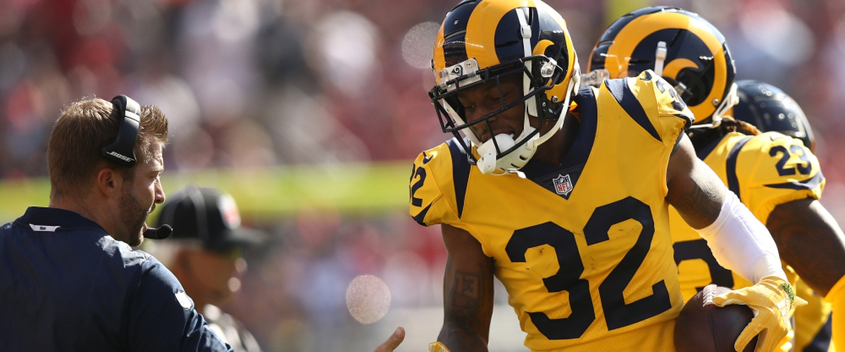 Rams Extending Troy Hill's Contract Through 2020 Was A Big Move