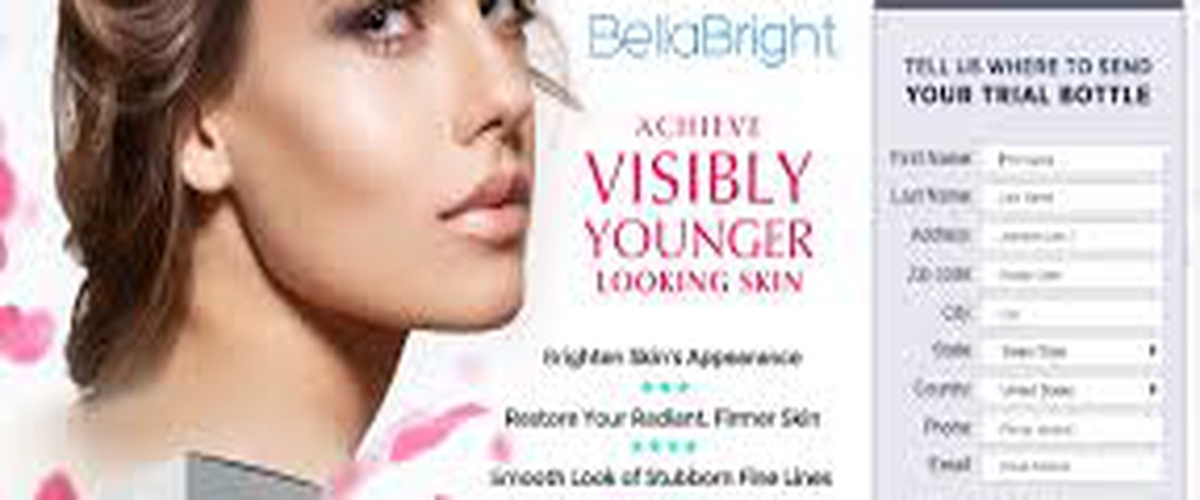 Bella Bright - Natural And Highly Efficient Ingredients