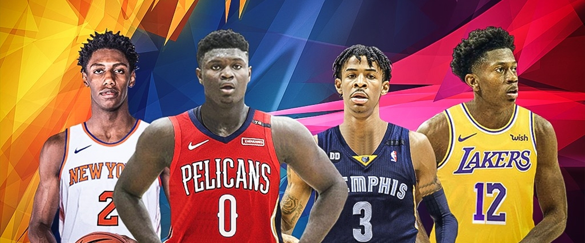 Fuller's 2019 NBA Mock Draft 2.0