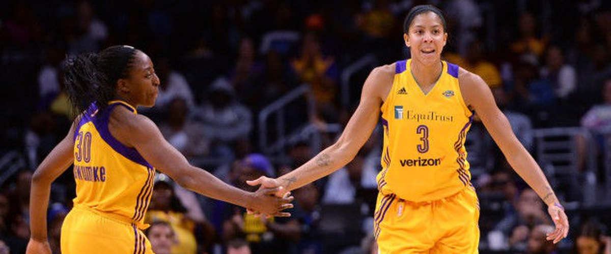 Can Fisher spark LA ?  A 2019 WNBA Season look-ahead for the LA Sparks