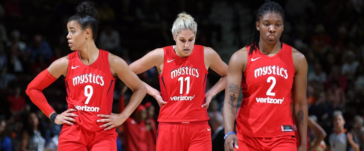 Legit contender, or pretender? A demystifying 2019 WNBA Season look-ahead for the Washington Mystics