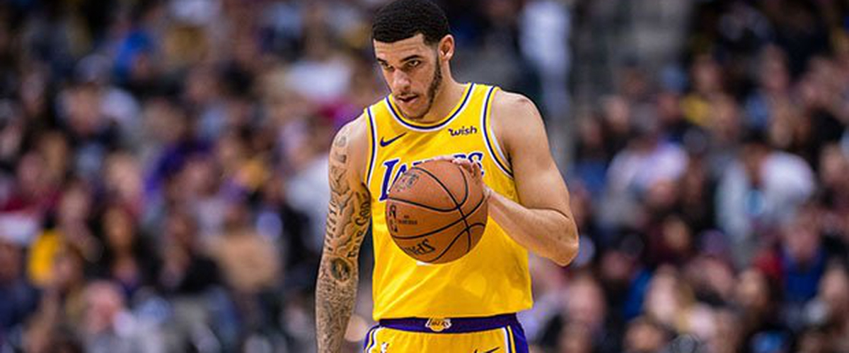 Should the Lakers trade Lonzo Ball?