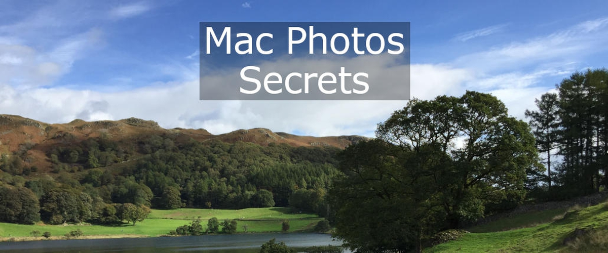 Finding All The Pictures Stored On Your Mac: A Simple Guide