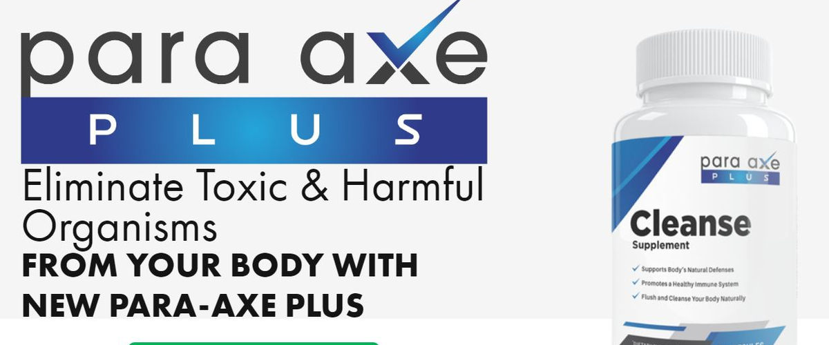 Para Axe Plus-Increased Your Body Slim