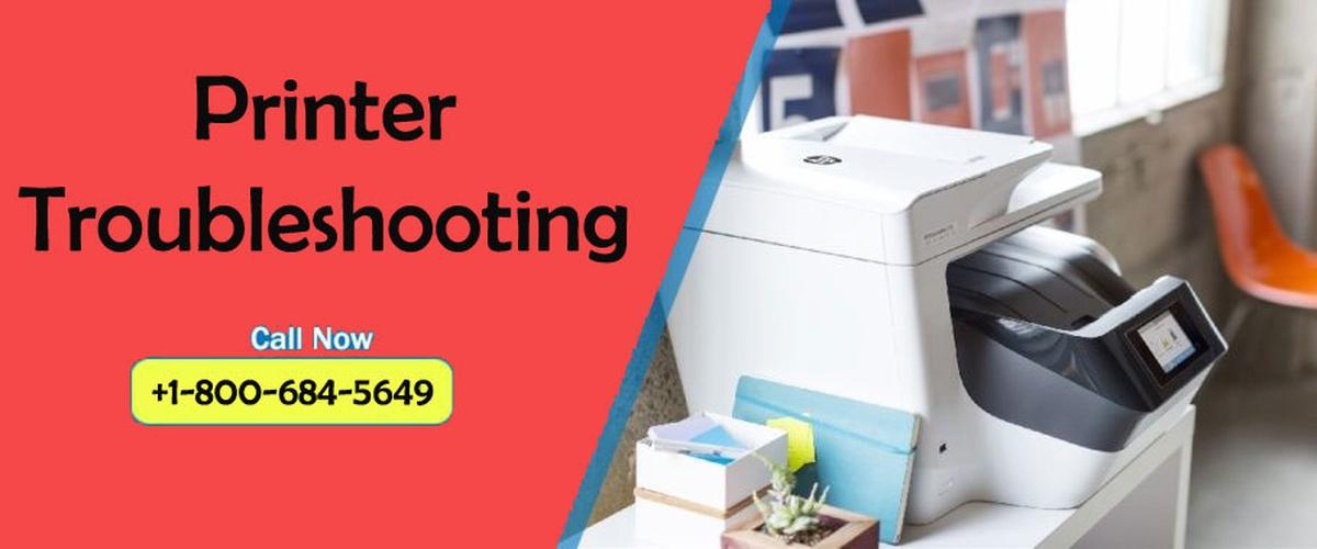 Printer Troubleshooting +1(800)684-5649