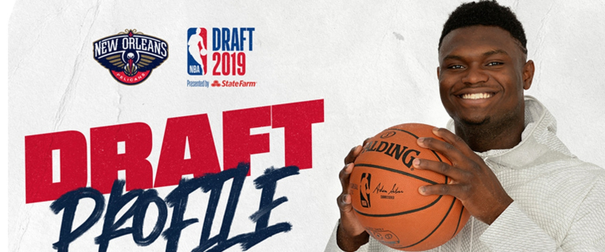 Fuller's 2019 NBA Mock Draft 3.0