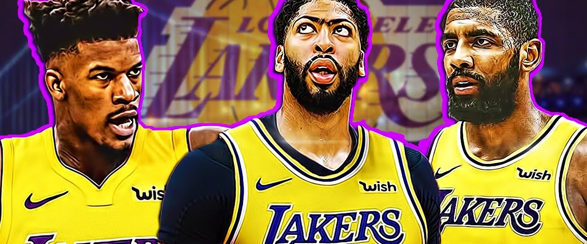 The Lakers Finally Got Anthony Davis, So What Are They Going To Do Next?