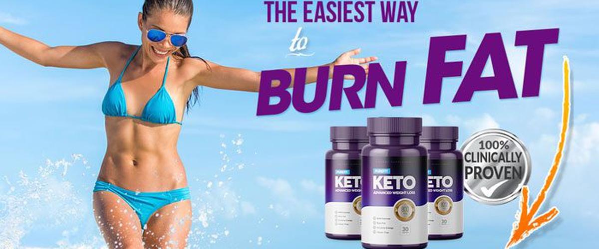 Purefit Keto - Best Weight Loss Supplement & Weight Loss Pills!