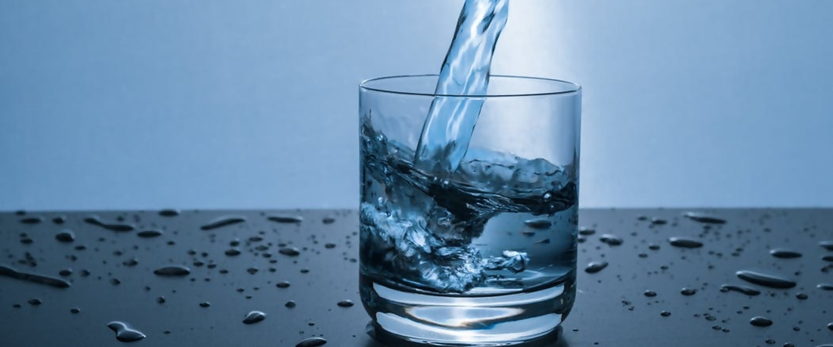 Lack of Water. Why Your Brain Needs Water?