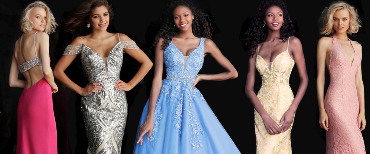 Upgrade Your Closet With Amazing Jovani Prom Dresses