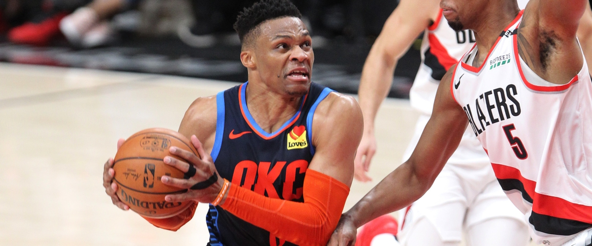 Stat Padding or Team Carrying? An Analysis of Russell Westbrook