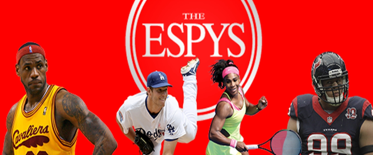 ESPYS Awards 2019 Live Stream - Watch Online Broadcast