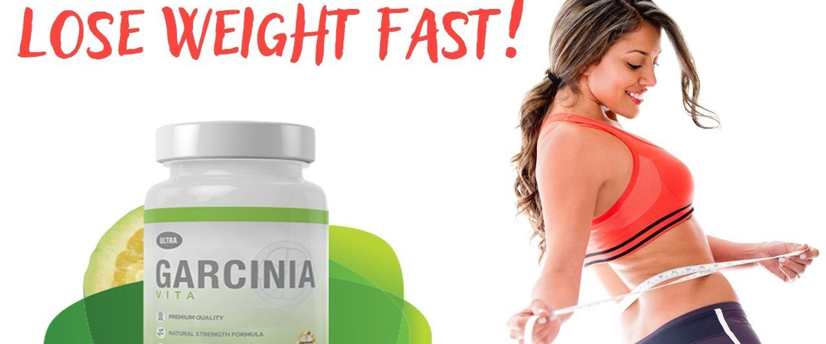Garcinia Vita - Works Synergistically With The Body To Quickly!