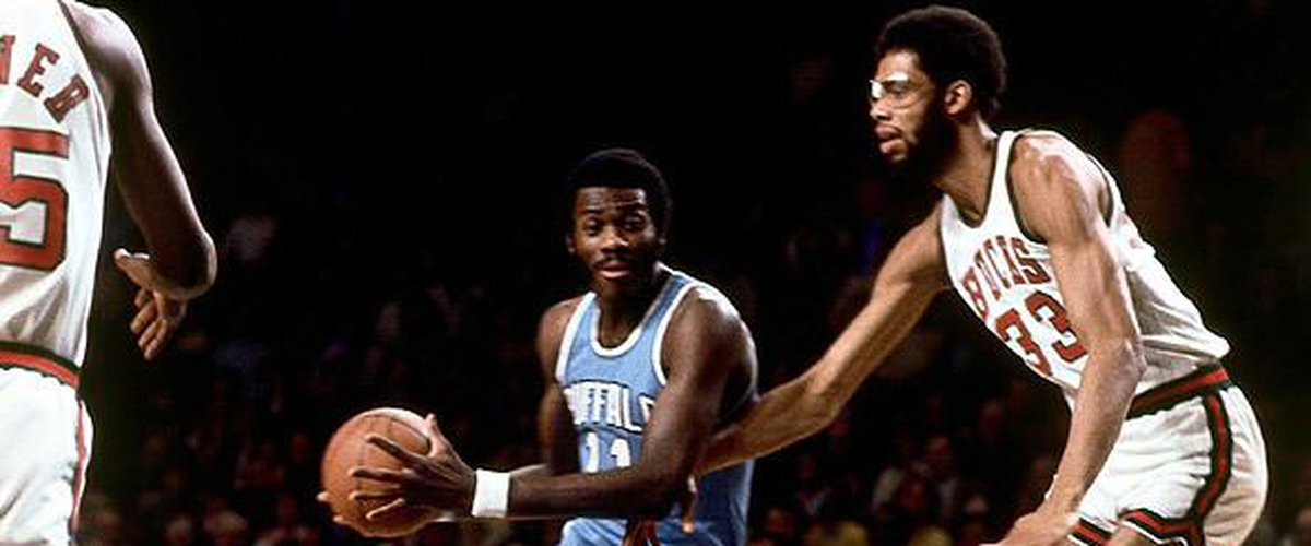 Opinion: Five 1970's stars that changed Basketball.