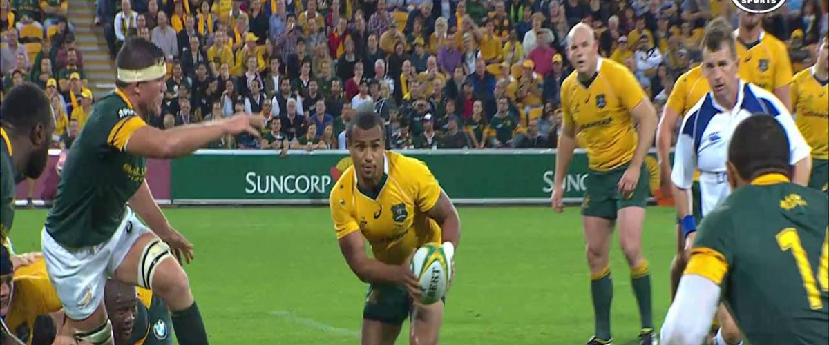 South Africa vs Australia rugby Live Stream