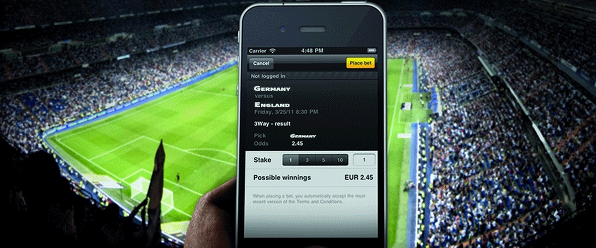 Common mistakes people do while online sports-betting