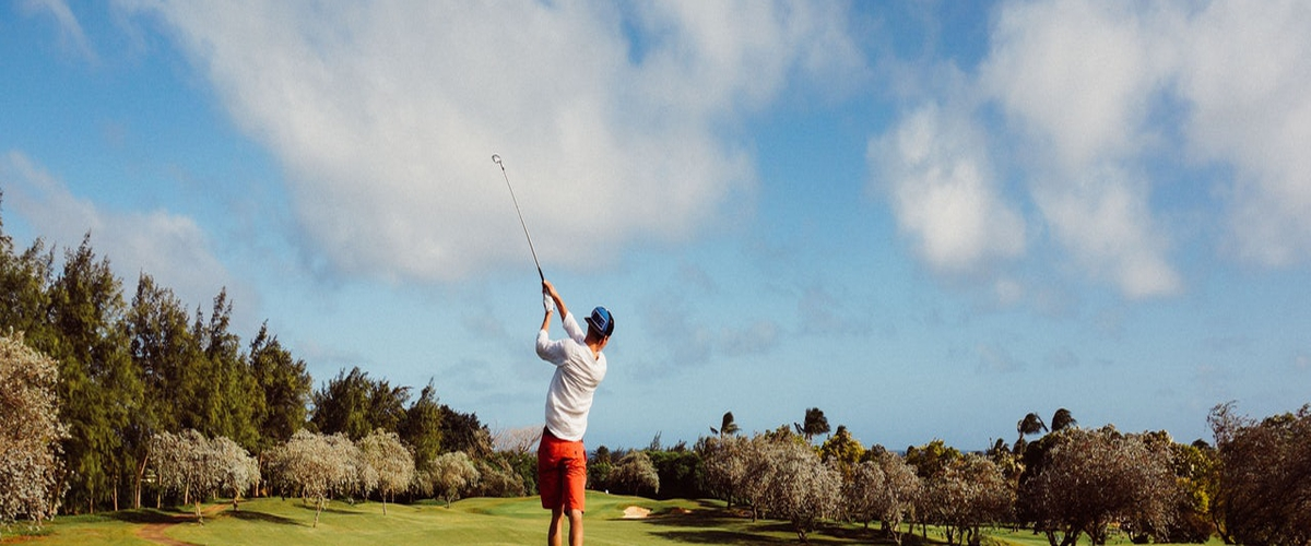 Top 5 Places for a Better Golf Experience