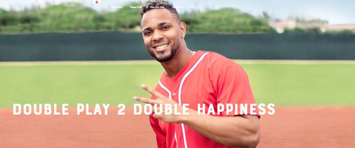 Xanders Double Play To Double Happiness Sweepstakes - Enter To Win Trip