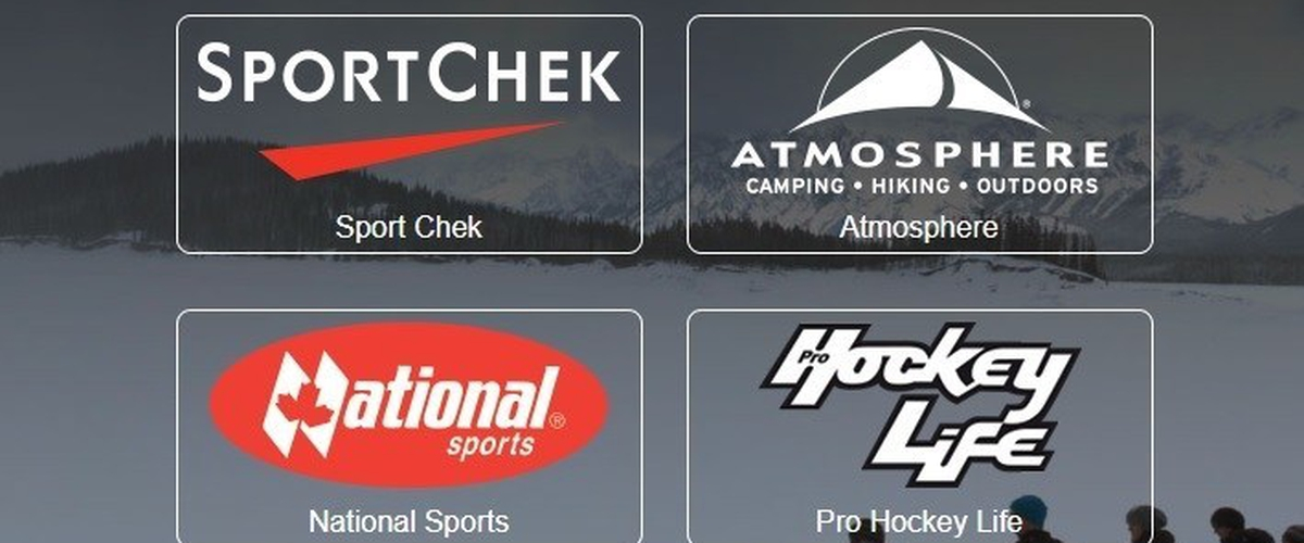 Sport Chek Atmosphere Hockey Experts Survey Contest - Win A Gift Card