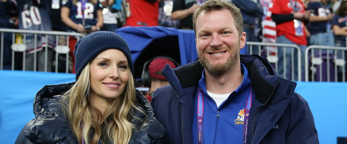 Dale Earnhardt Jr And Family Thankful To Be Alive After Plane Crash.
