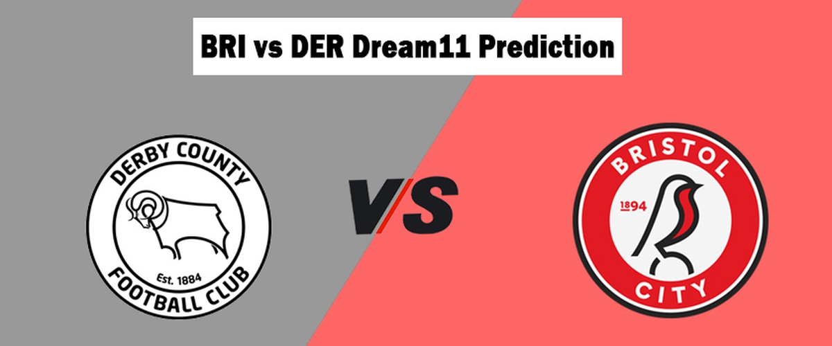 BRI vs DER Dream11 Prediction, Live Score & Predicted 11