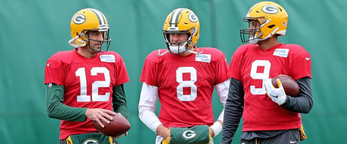 Packers Mid-Camp 53-Man Roster Prediction