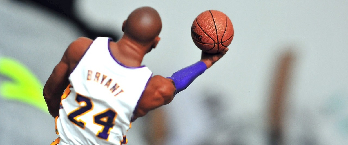 Why Kobe Bryant is the Greatest NBA Player?