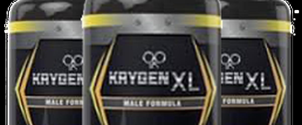 Krygen XL-Increased Staying Longer Boost