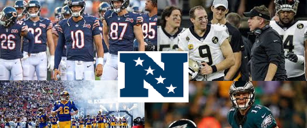My Final 2019 NFL Predictions (Part One)