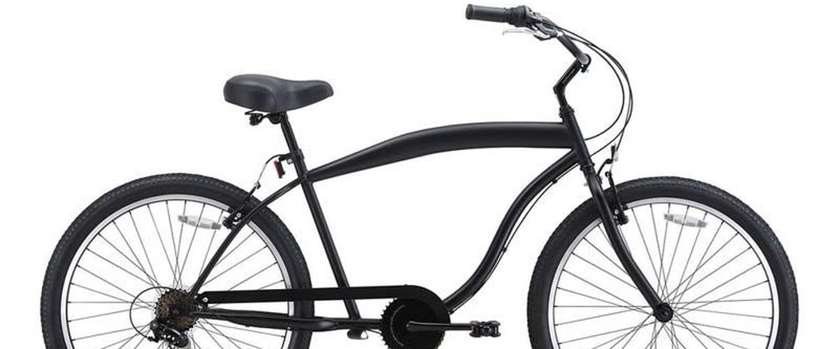 Using Beach Cruiser Bikes