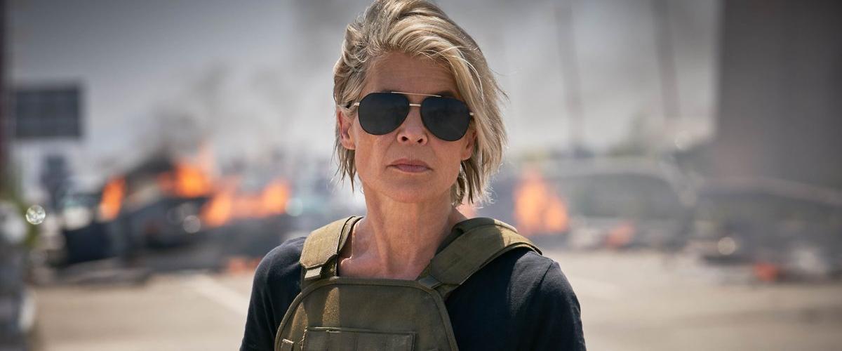 Download Terminator Dark Fate 2019 Online Free HD Movie