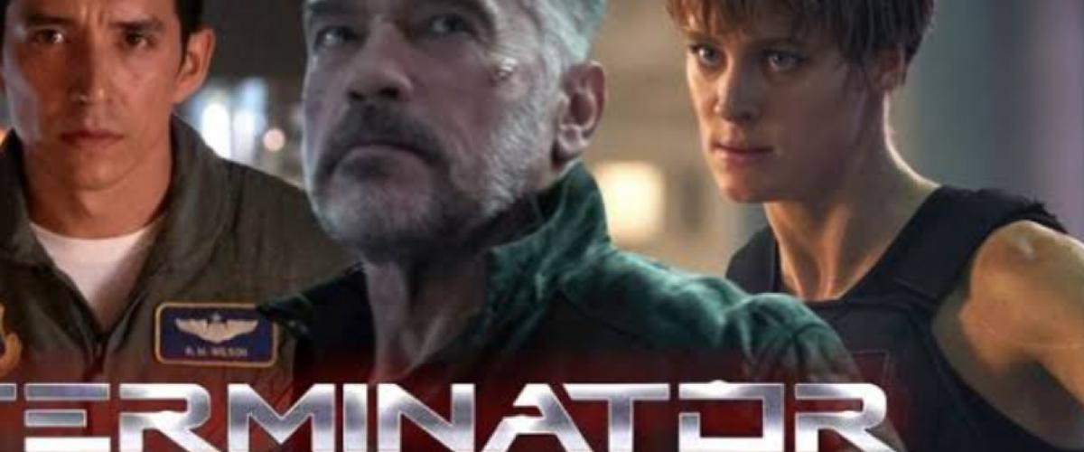 Watch TerminatorDark Fate Full BEST Movie 2019
