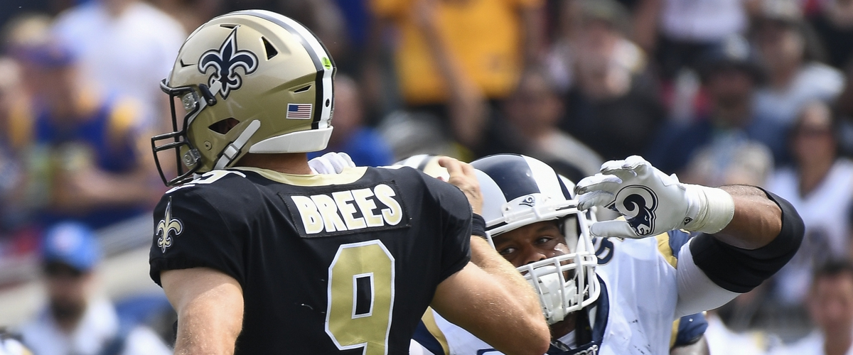 The Good, Bad, and Ugly (Week 2 NFL)