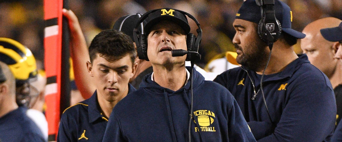 Braylon Edwards Has Some Words For Jim Harbaugh.