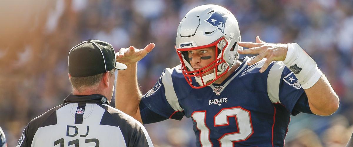 Week 4 NFL Picks