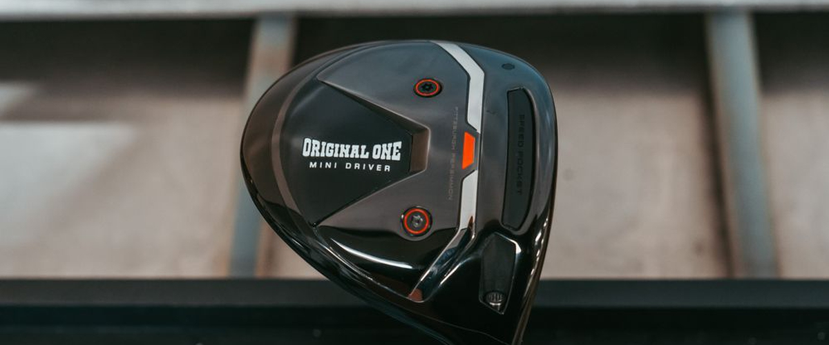 Does Tiger Woods own TaylorMade golf