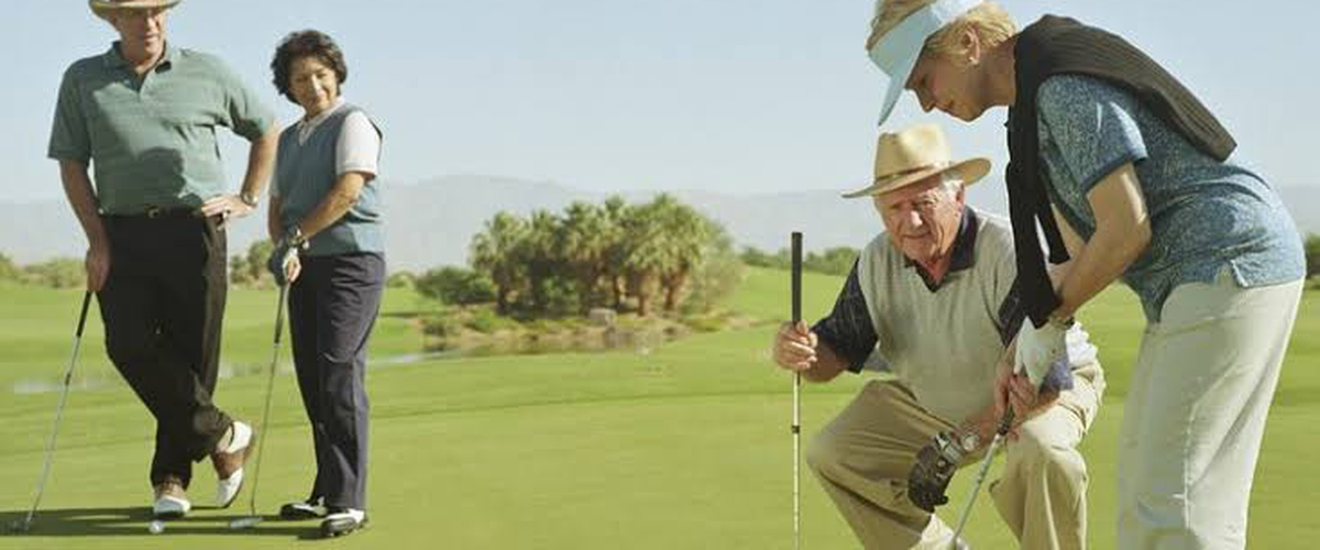 Best Sporting Activities For Baby Boomers