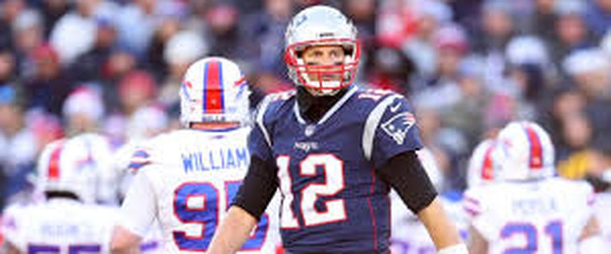 NFL WEEK 5 POWER RANKINGS