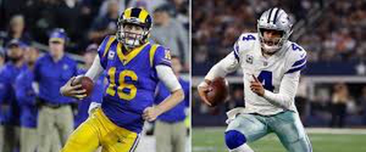 NFL WEEK 7 POWER RANKINGS