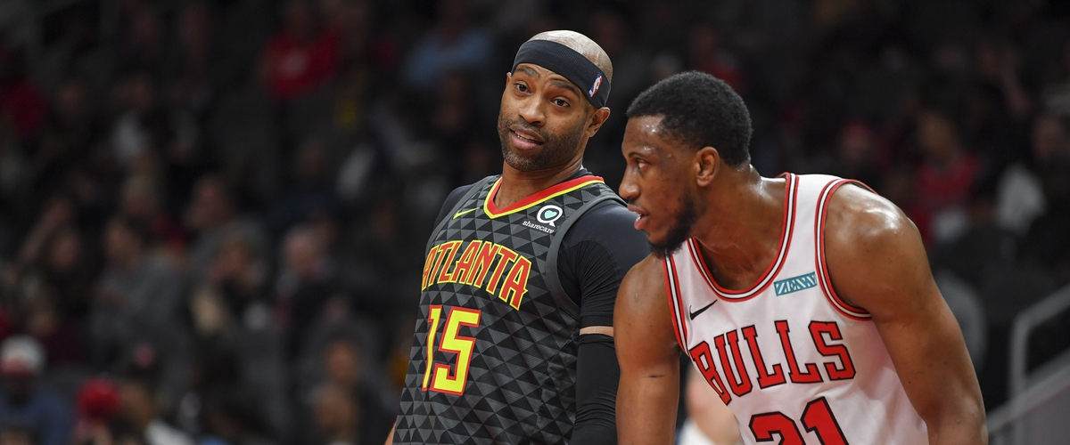 Who are the oldest NBA players in 2020?