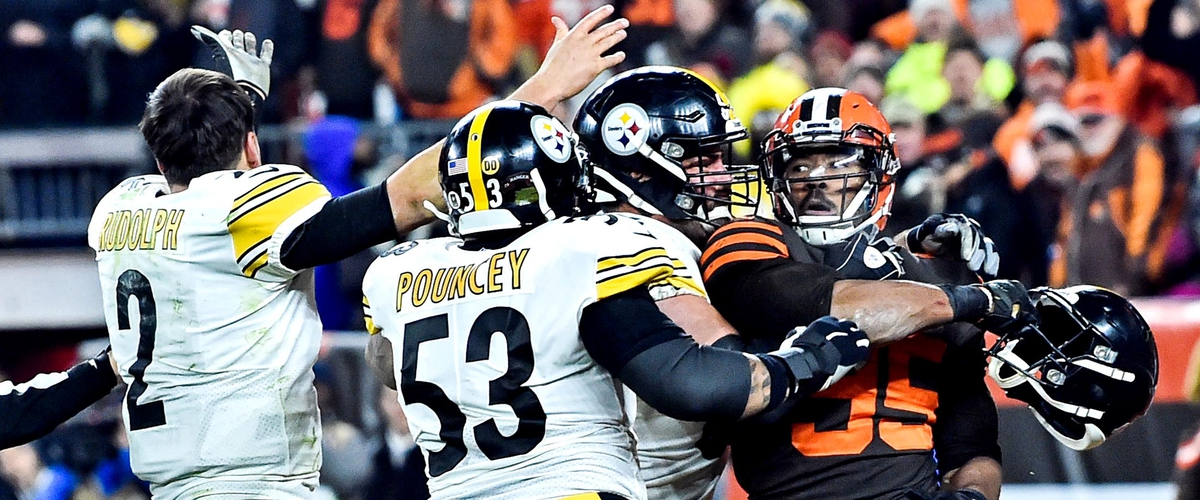 The Punishments for the Browns-Steelers Brawl have been handed out.