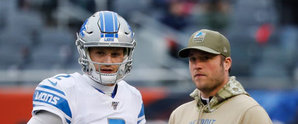 Lions Look: Drawing Conclusions