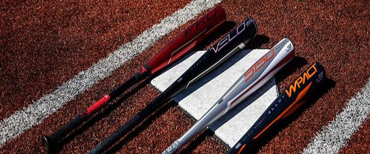 Best College Baseball Bat