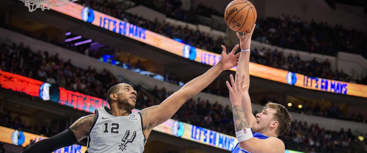 Spurs' losing streak, longest in 22 years, puts playoff run at risk