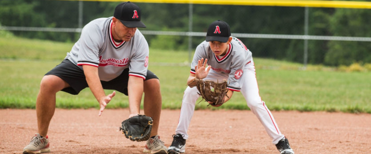 Youth Baseball Coaching Tips for Your First Practice