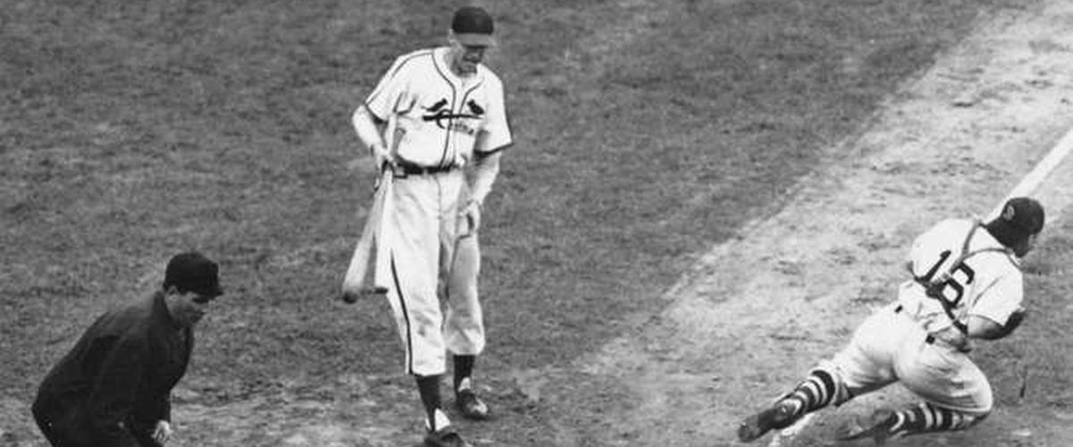 Baseball History, Definition, & Facts