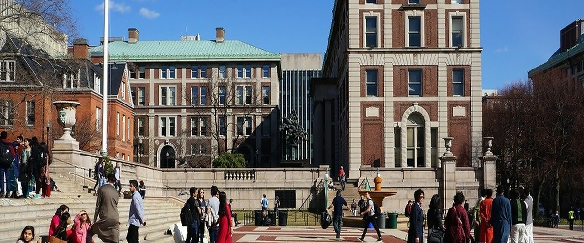 10 Facts about Columbia University