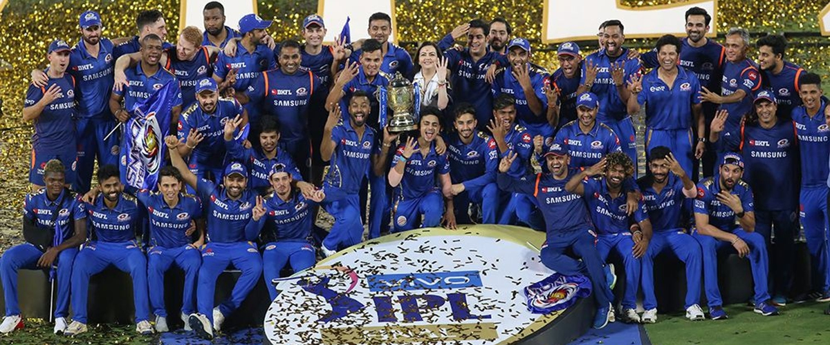 Mumbai Indians Team History in Hindi